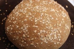 whole grain yum